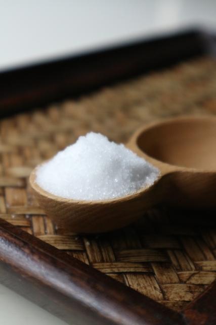 塩とミネラル